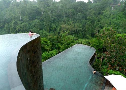 Ubud Hanging Garden
