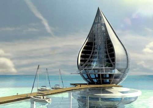 cool architecture design. Water Resort Cool Architecture Design O