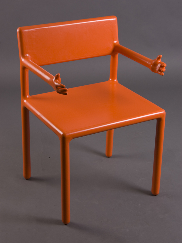 Arms Chair