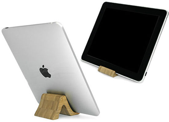 BoxWave Bamboo iPad