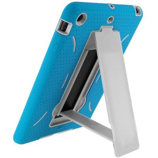 Hybrid Rugged Hard Silicone Case