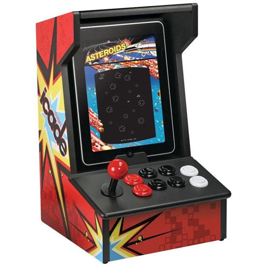 ION iCade Arcade
