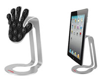 20 Inventive iPad Stands for Inspiration